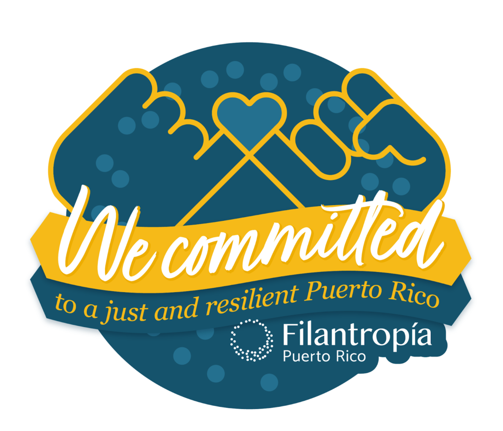 We committed pledge seal